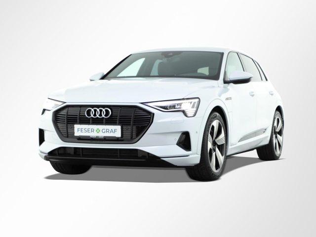 Audi e-tron advanced 50 quattro 230 kW -  Leasing ohne Anzahlung - 955,00€
