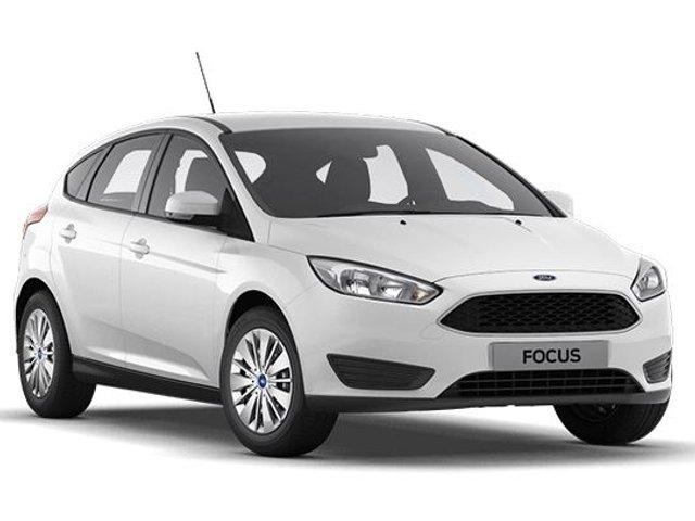 Ford Focus 1.0 EcoBoost Start-Stop-System Cool & Connect -  Leasing ohne Anzahlung - 165,98€