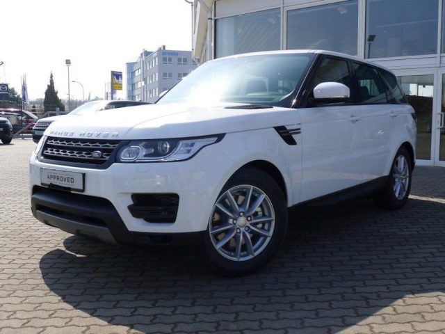 Land-Rover Range Rover Sport 3.0 TDV6 Keyless TFT Panoramad -  Leasing ohne Anzahlung - 779,00€
