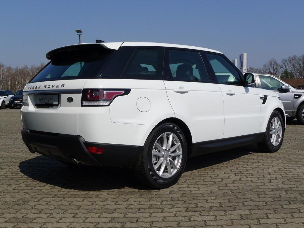 Land-Rover Range Rover Sport 3.0 TDV6 Keyless TFT Panoramad - Leasing ohne Anzahlung - 88617_02