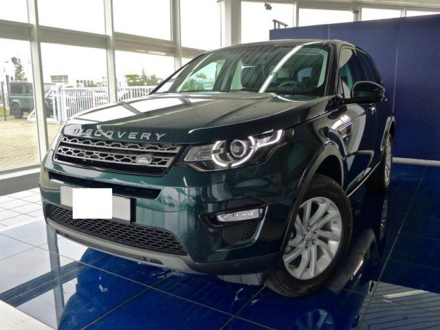 Land-Rover Discovery Sport TD4 150 PS Automatik SkyView -  Leasing ohne Anzahlung - 469,00€