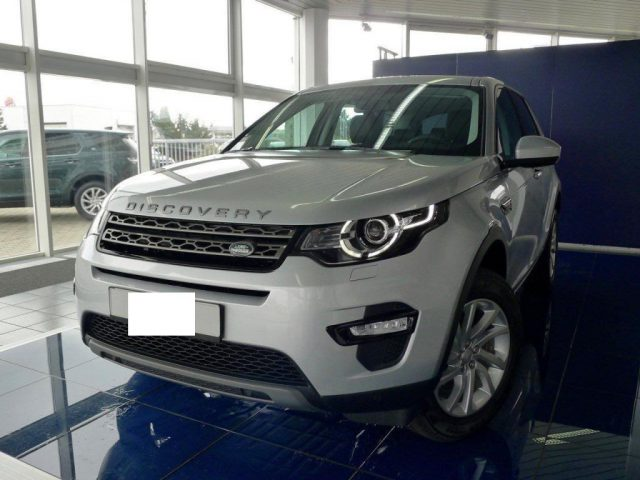 Land-Rover Discovery Sport TD4 180 PS Automatik SkyView -  Leasing ohne Anzahlung - 539,00€