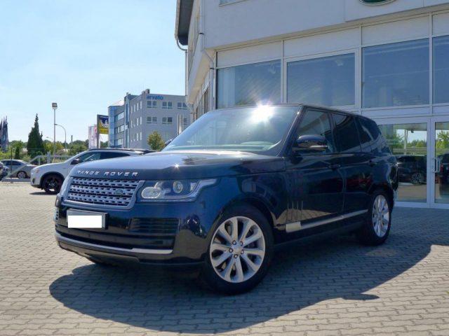 Land-Rover Range Rover 4.4 SDV8 Vogue -  Leasing ohne Anzahlung - 1.379,00€