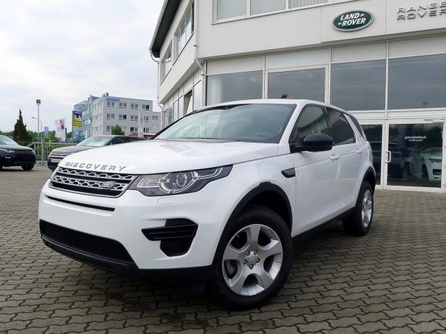 Land-Rover Discovery Sport 150 PS Pure Xenon Navi PDC Tel. -  Leasing ohne Anzahlung - 419,00€