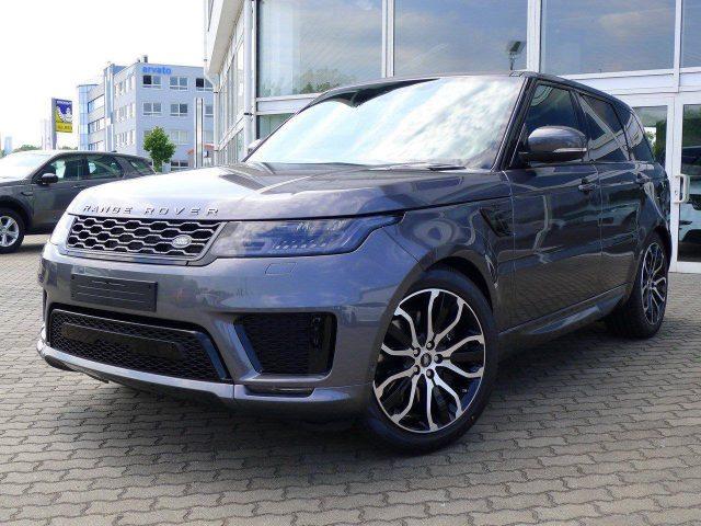 Land-Rover Range Rover Sport 3.0 SDV6 HSE SHADOW EDITON Bet -  Leasing ohne Anzahlung - 969,00€