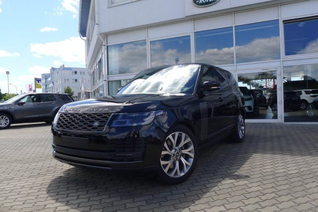 Land-Rover Range Rover Vogue Shadow Edition/ACC/Pano./Head -  Leasing ohne Anzahlung - 1.179,00€