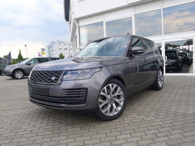 Land-Rover Range Rover Vogue Shadow Edition Pano. / Head Up -  Leasing ohne Anzahlung - 1.179,00€