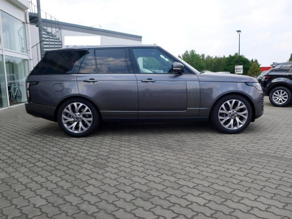 Land-Rover Range Rover Vogue Shadow Edition Pano. / Head Up - Leasing ohne Anzahlung - 88648_02