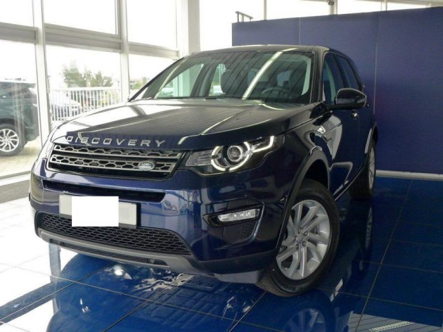 Land-Rover Discovery Sport TD4 150 PS Automatik SkyView -  Leasing ohne Anzahlung - 529,00€