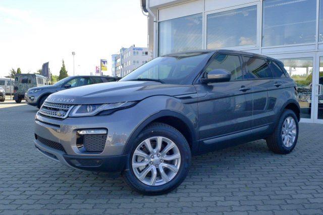 Land-Rover Range Rover Evoque SE SkyView Tageszulassung -  Leasing ohne Anzahlung - 479,00€