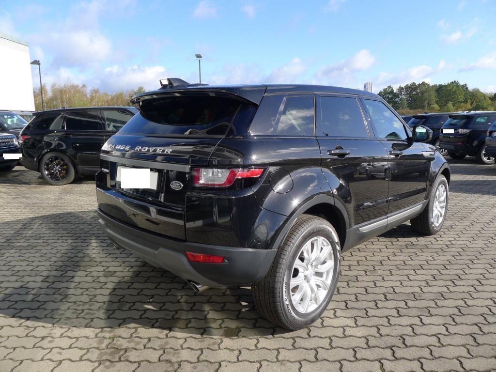 Land-Rover Range Rover Evoque SE Td4 SkyView TAGESZULASSUNG - Leasing ohne Anzahlung - 88659_02
