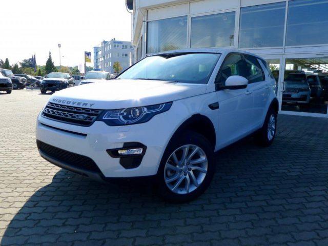 Land-Rover Discovery Sport SE Si4 SkyView Xenon Navi -  Leasing ohne Anzahlung - 569,00€