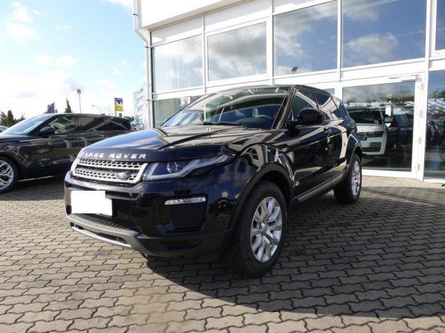 Land-Rover Range Rover Evoque SE SkyView TAGESZULASSUNG -  Leasing ohne Anzahlung - 499,00€
