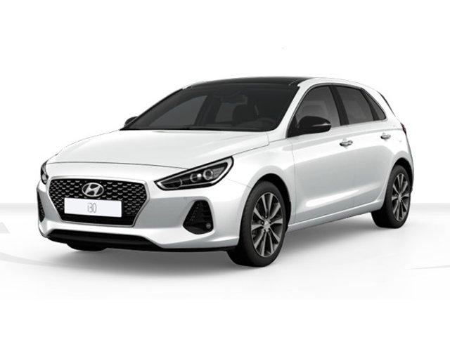 Hyundai i30 Pure 1.4/73 kW (100 PS) -  Leasing ohne Anzahlung - 169,00€