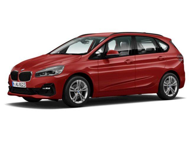 BMW 2er Active Tourer 216i Advantage LED Tempomat Shz -  Leasing ohne Anzahlung - 177,31€