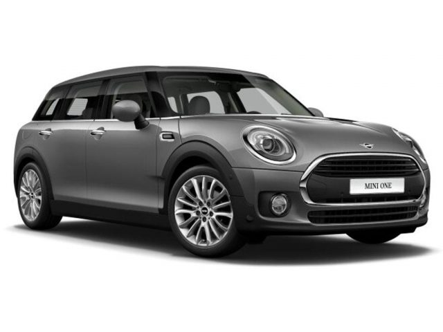 Mini Clubman Cooper Pepper DAB LED Komfortzg. AHK -  Leasing ohne Anzahlung - 189,21€