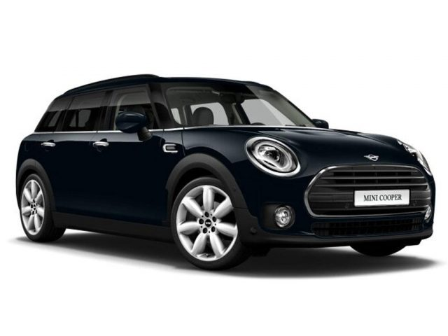 Mini Clubman Cooper S ALL4 Chili City Head-Up DAB -  Leasing ohne Anzahlung - 379,61€
