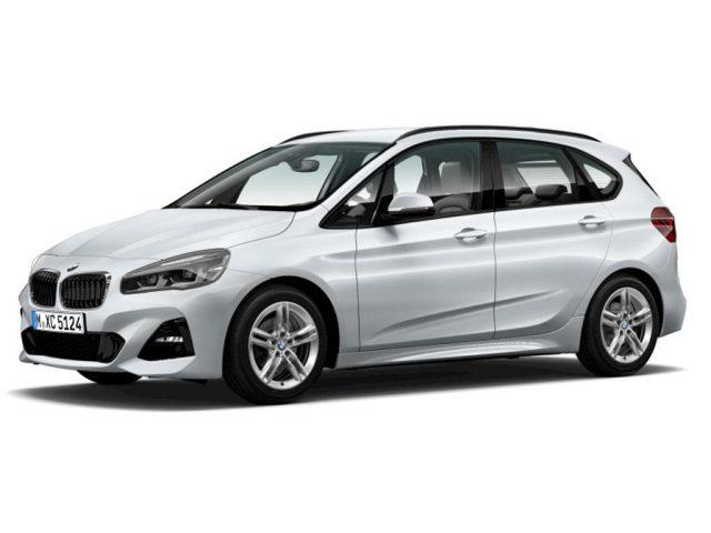 BMW 2er Active Tourer 216d Advantage LED Navi RTTI Shz -  Leasing ohne Anzahlung - 189,21€