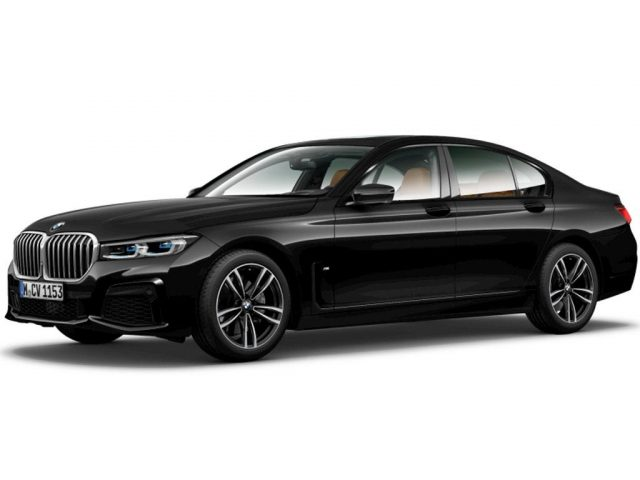 BMW 7er 745Le xDrive iPerformance Limousine Sportpaket -  Leasing ohne Anzahlung - 1.165,01€