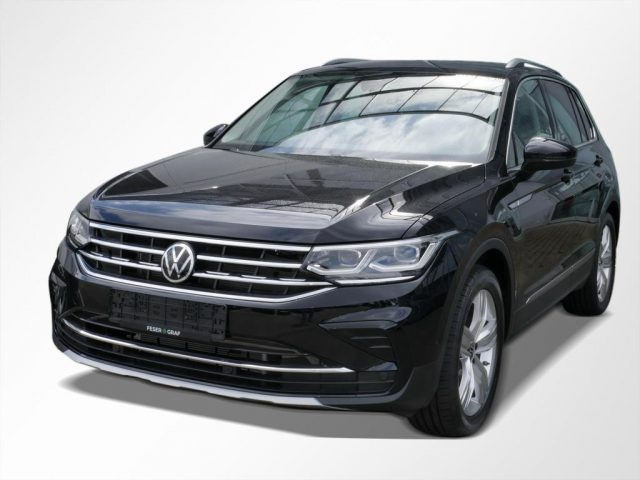 Volkswagen Tiguan Elegance 2,0l TDI 4M.150PS DSG,AHK,WR,LED -  Leasing ohne Anzahlung - 223,00€
