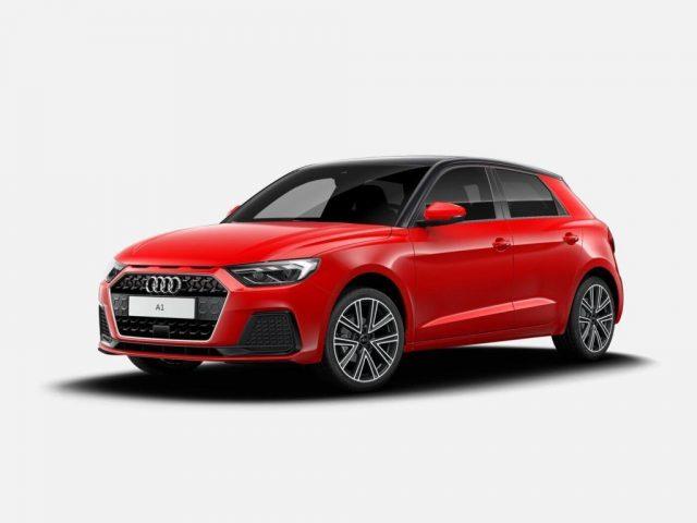 Audi A1 Sportback advanced 25 TFSI S tronic Navi 17` -  Leasing ohne Anzahlung - 399,00€