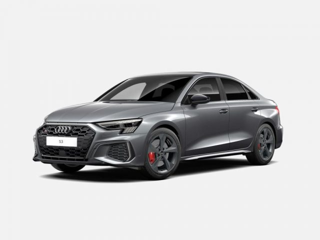 Audi S3 Limousine TFSI S tronic Park-Assist Panorama -  Leasing ohne Anzahlung - 805,00€