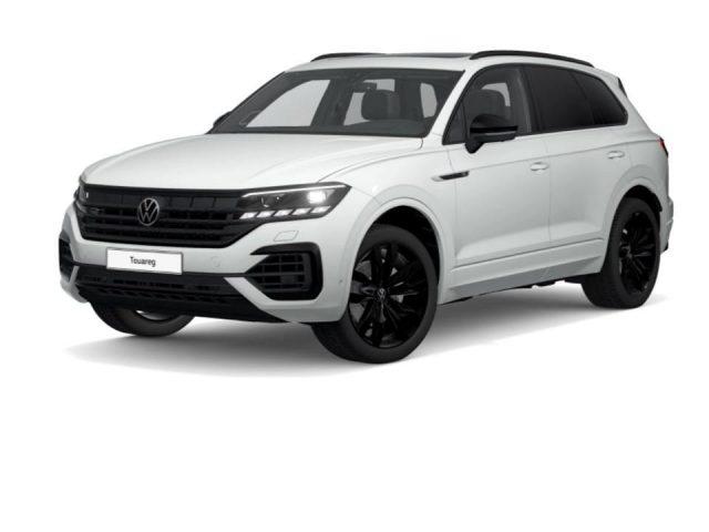 Volkswagen Touareg R-Line 3.0l TDI IQ.LIGHT/Navi/Panorama -  Leasing ohne Anzahlung - 733,00€