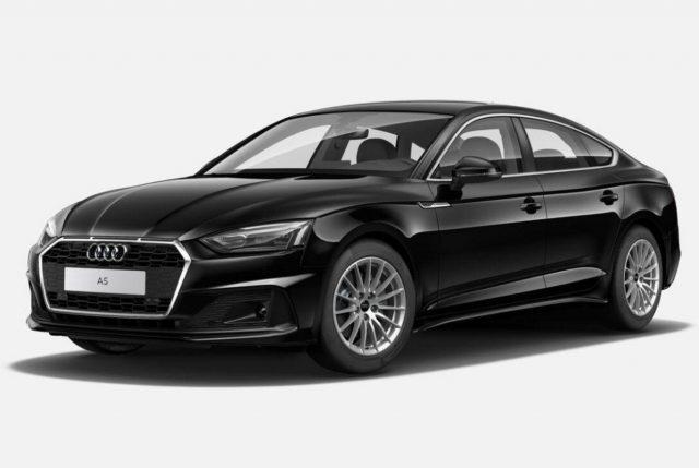 Audi A5 Sportback 40 TFSI 204 S-tronic LED B&O -  Leasing ohne Anzahlung - 398,00€