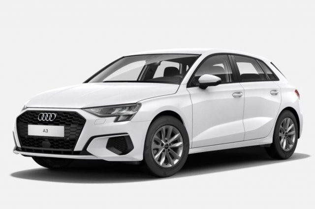 Audi A3 Sportback 30 TFSI 110 LED AdKey PDC AppCo. -  Leasing ohne Anzahlung - 210,00€