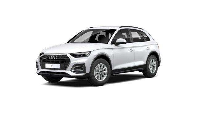 Audi Q5 40 TDI 204 quattro S-Tronic LED Nav VirCo -  Leasing ohne Anzahlung - 426,00€