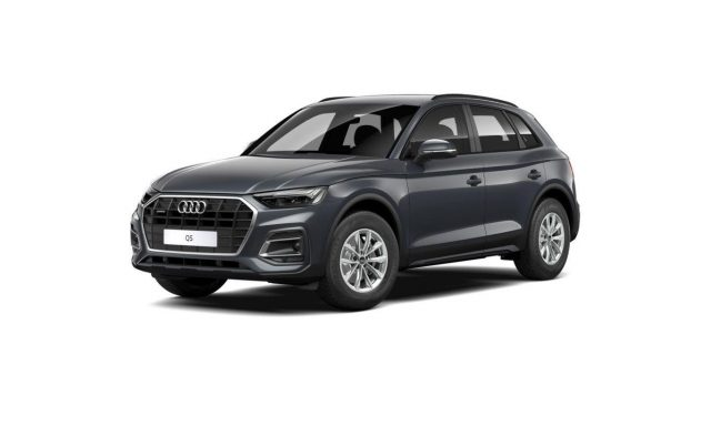 Audi Q5 40 TDI 204 quattro S-Tronic LED Nav VirCo -  Leasing ohne Anzahlung - 442,00€