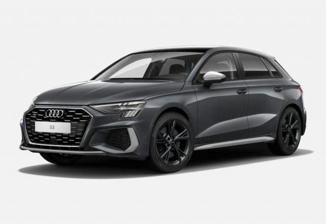 Audi S3 Sportback quattro 310 TFSI MatrixLED Pano -  Leasing ohne Anzahlung - 477,00€