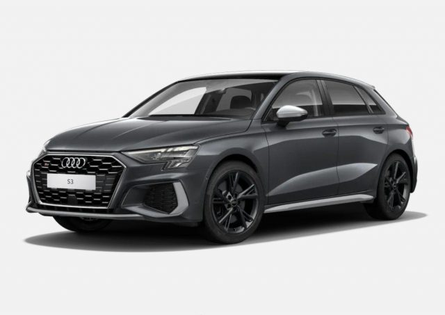 Audi S3 Sportback quattro 310 TFSI Pano Nav+ Kam -  Leasing ohne Anzahlung - 441,00€