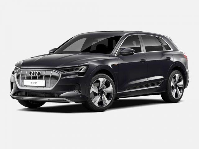 Audi e-tron advanced 50 quattro 230 kW Alu-21` -  Leasing ohne Anzahlung - 949,00€