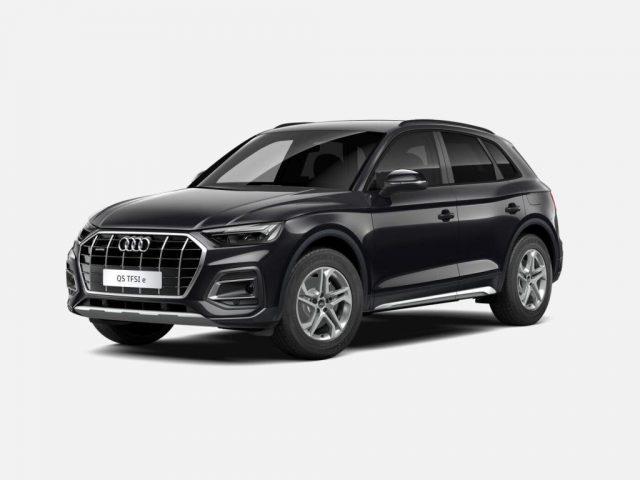 Audi Q5 advanced 50 TFSI e quattro S tronic Alu-18 -  Leasing ohne Anzahlung - 709,00€