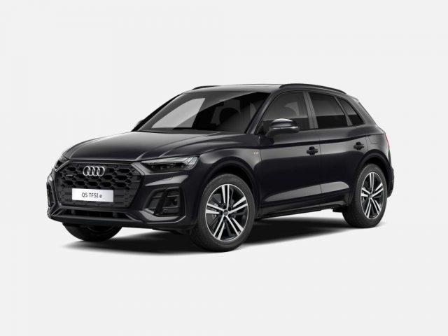 Audi Q5 S line 55 TFSI e quattro tronic Alu-20` -  Leasing ohne Anzahlung - 885,00€