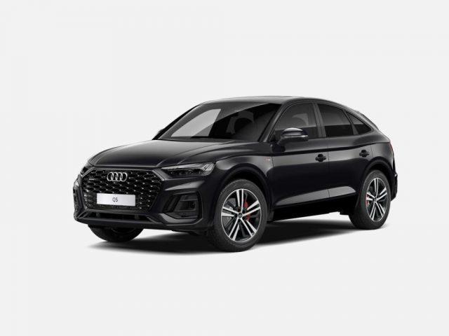 Audi Q5 Sportback S line 40 TDI quattro Alu-20` -  Leasing ohne Anzahlung - 795,00€