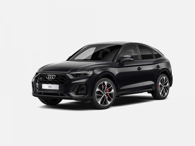 Audi SQ5 Sportback TDI tiptronic Alu-20` Panorama AHK -  Leasing ohne Anzahlung - 1.095,00€