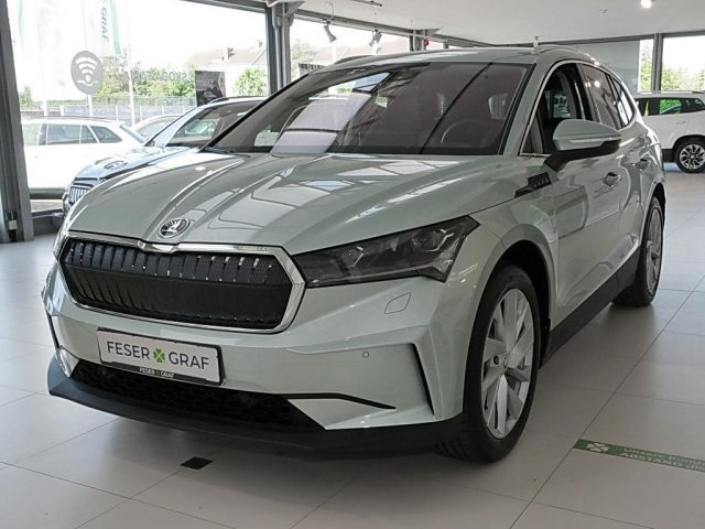 Skoda Enyaq iV 80 FIRST EDITION Design Selection Suite -  Leasing ohne Anzahlung - 599,00€