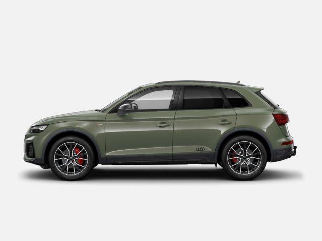 Audi Q5 40 TDI qu. S tronic edition one Matrix/P.dach -  Leasing ohne Anzahlung - 712,00€