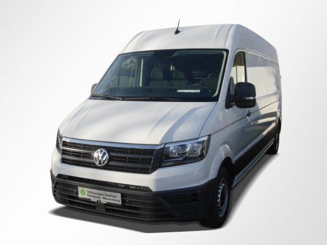 Volkswagen Crafter 35 Kasten Lang Hoch HD 2,0 l -  Leasing ohne Anzahlung - 413,00€