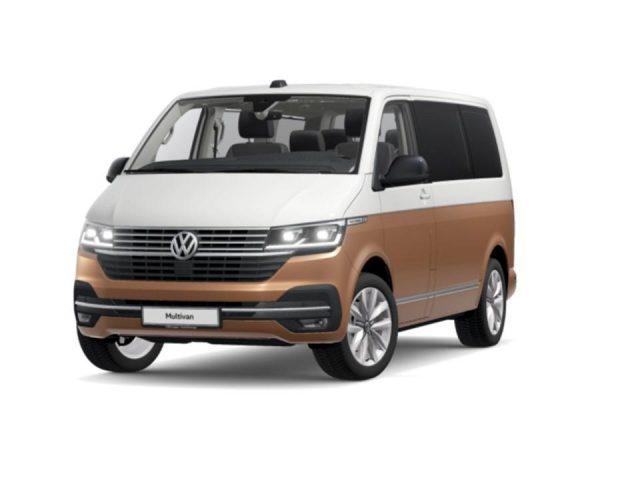 Volkswagen Multivan 6.1 T6.1 Comfortline Generatio -  Leasing ohne Anzahlung - 1.025,00€
