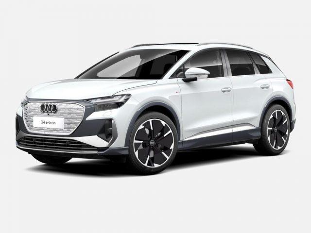 Audi Q4 e-tron 50 quattro 220 kW -  Leasing ohne Anzahlung - 976,00€
