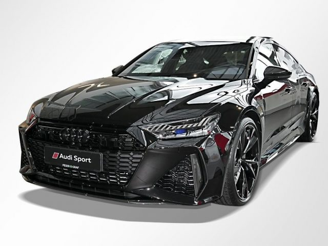 Audi RS7 Sportback 441(600) kW(PS) tiptronic -  Leasing ohne Anzahlung - 1.619,00€