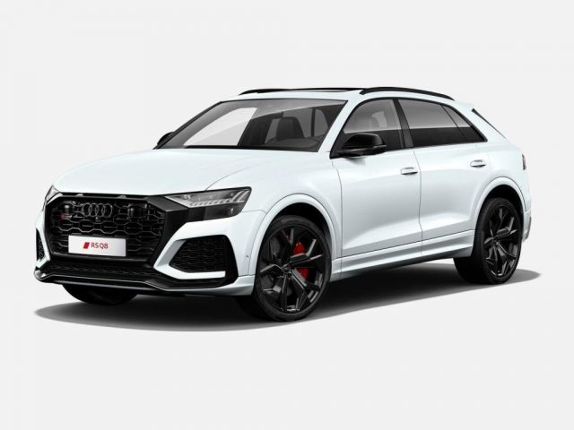 Audi RS Q8 RSQ8 441(600) kW(PS) tiptronic -  Leasing ohne Anzahlung - 2.015,00€