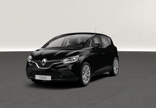 Renault Scenic IV 1.3 TCe 115 Limited Deluxe -  Leasing ohne Anzahlung - 176,00€