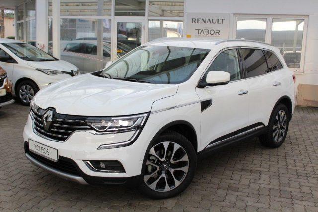 Renault Koleos Limited dCi 175 X-tronic KomfortPlusP -  Leasing ohne Anzahlung - 294,00€