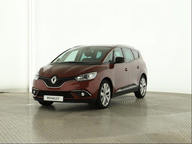Renault Scenic Grand IV 1.7 dCi 120 LimDeluxe Nav -  Leasing ohne Anzahlung - 196,00€