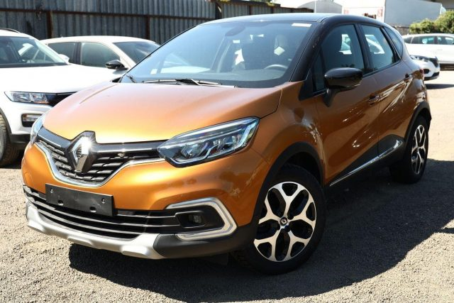 Renault Captur 0.9 TCe 90 Intens VisioP CityP LED -  Leasing ohne Anzahlung - 118,00€