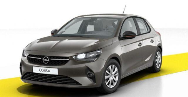 Opel Corsa F 1.2 75 Edition IntelliL Kam DAB NSW -  Leasing ohne Anzahlung - 120,00€